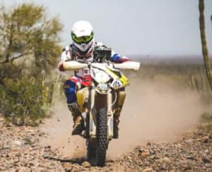 Graeme Sharp Rally Racing