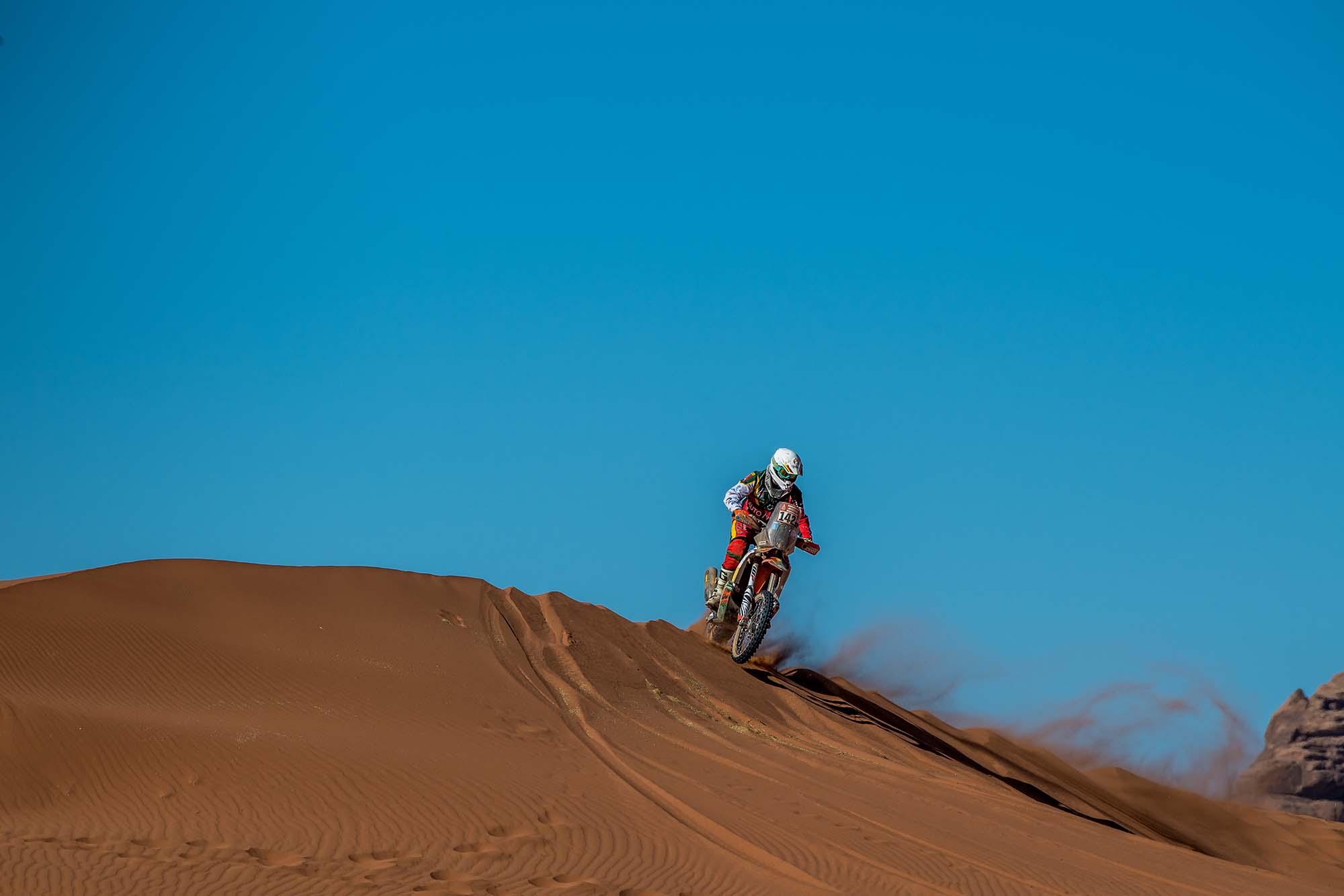 Dakar Slides 1