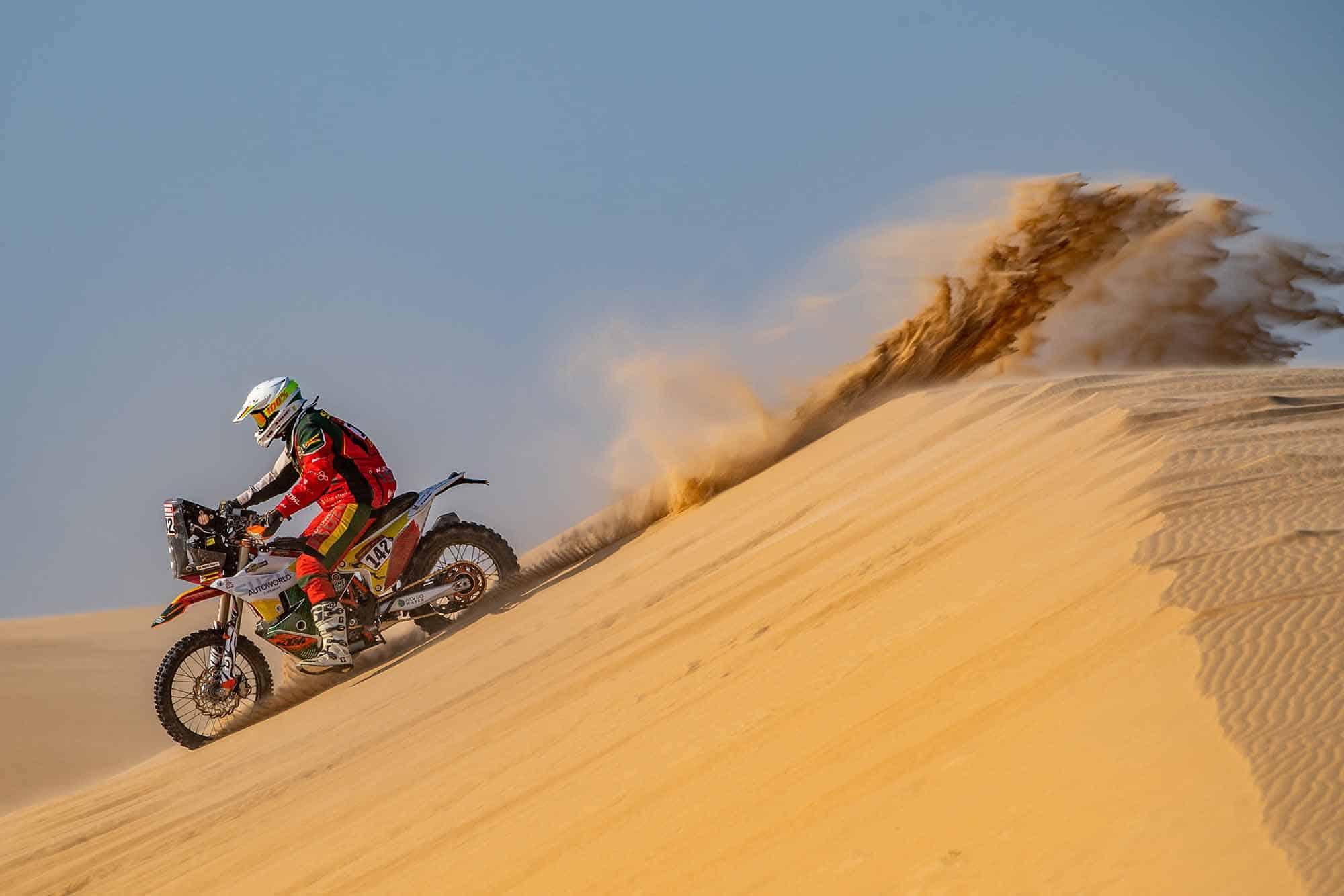 Dakar Slides 12