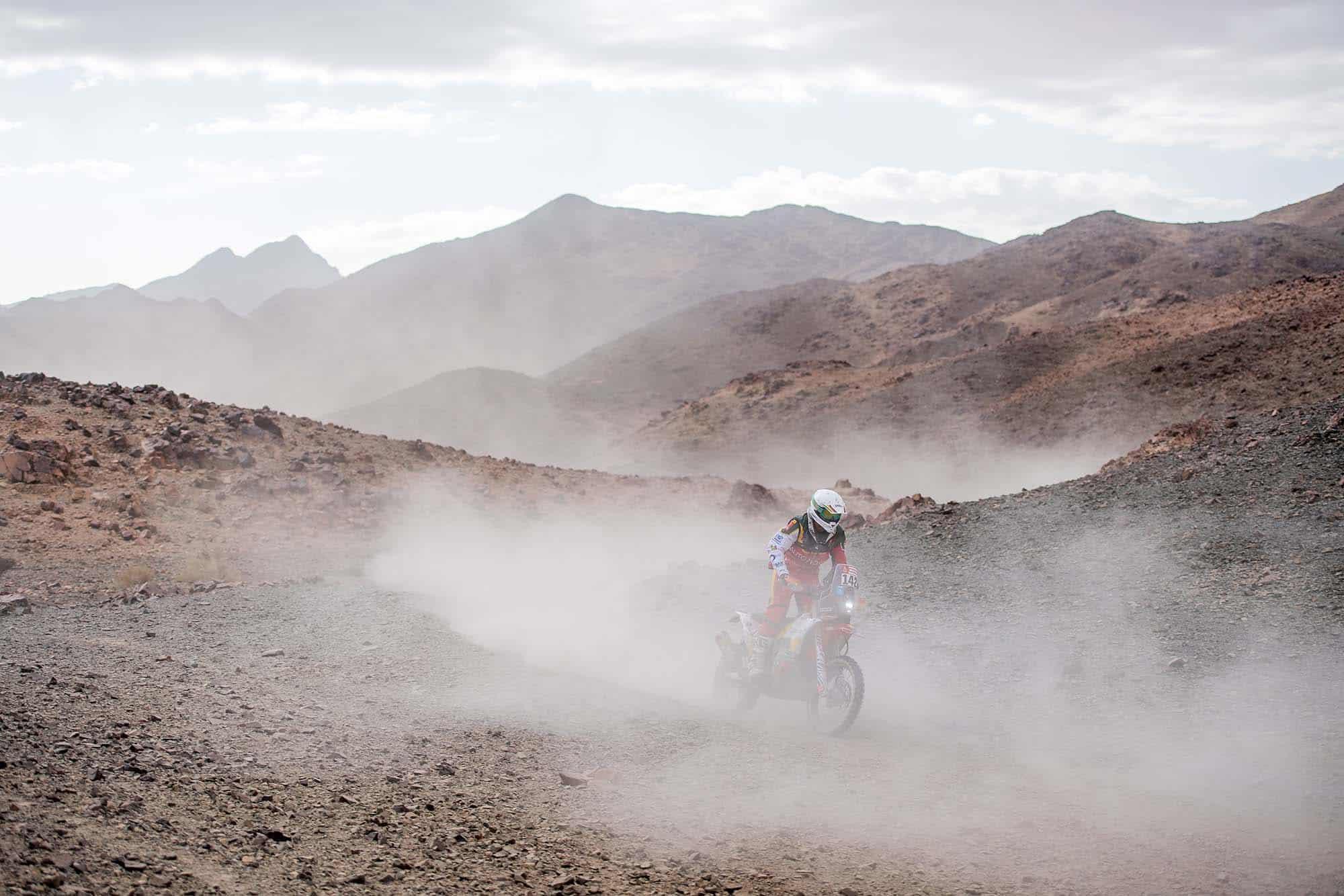 Dakar Slides 3