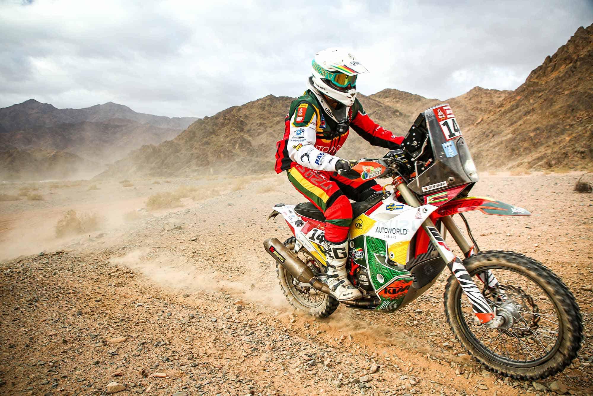 Dakar Slides 8