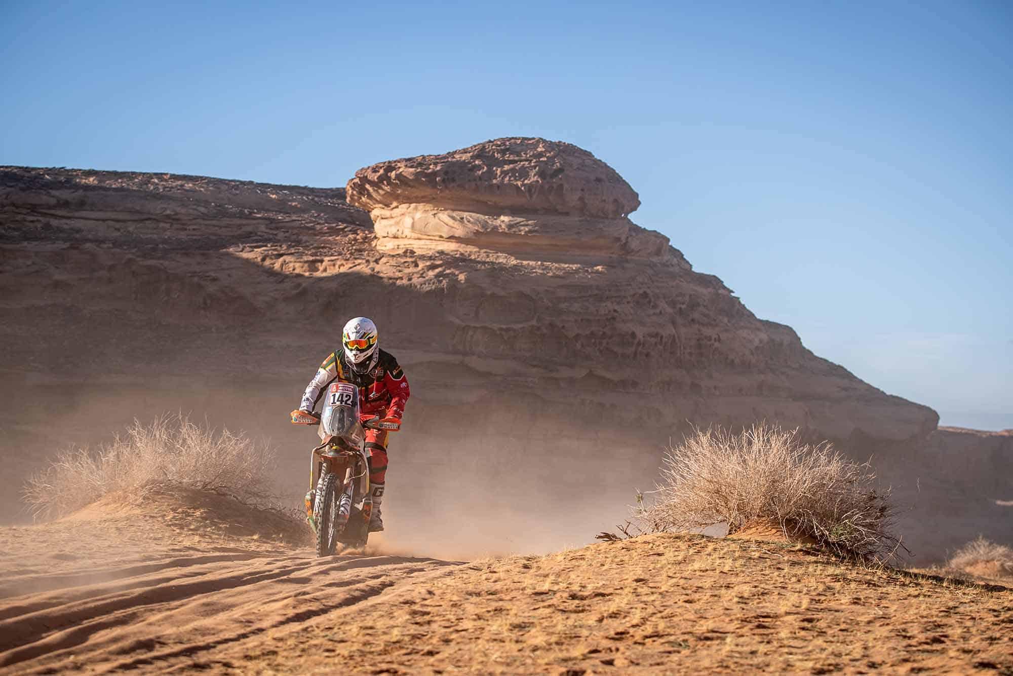 Dakar Slides 9
